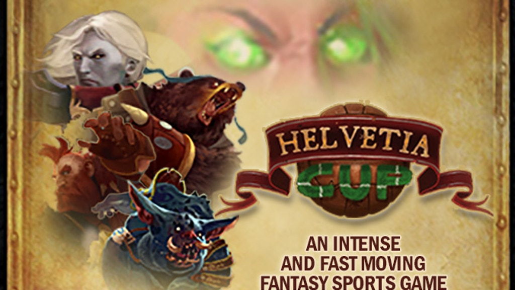 HELVETIA Cup and more... project video thumbnail