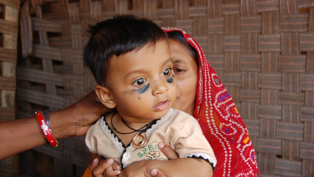 Khushi Baby: mHealth & wearable tech for social impact project video thumbnail