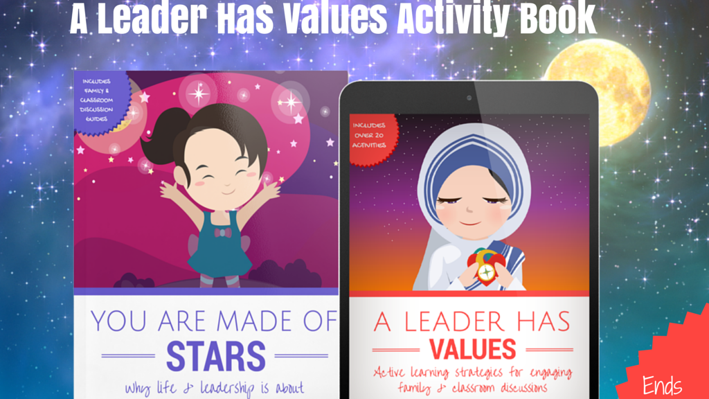 YOU ARE MADE OF STARS: A Children's Book + Activity Book project video thumbnail