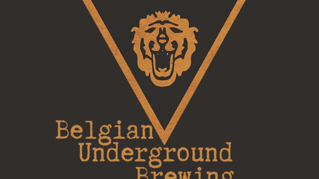Belgian Underground Brewing project video thumbnail