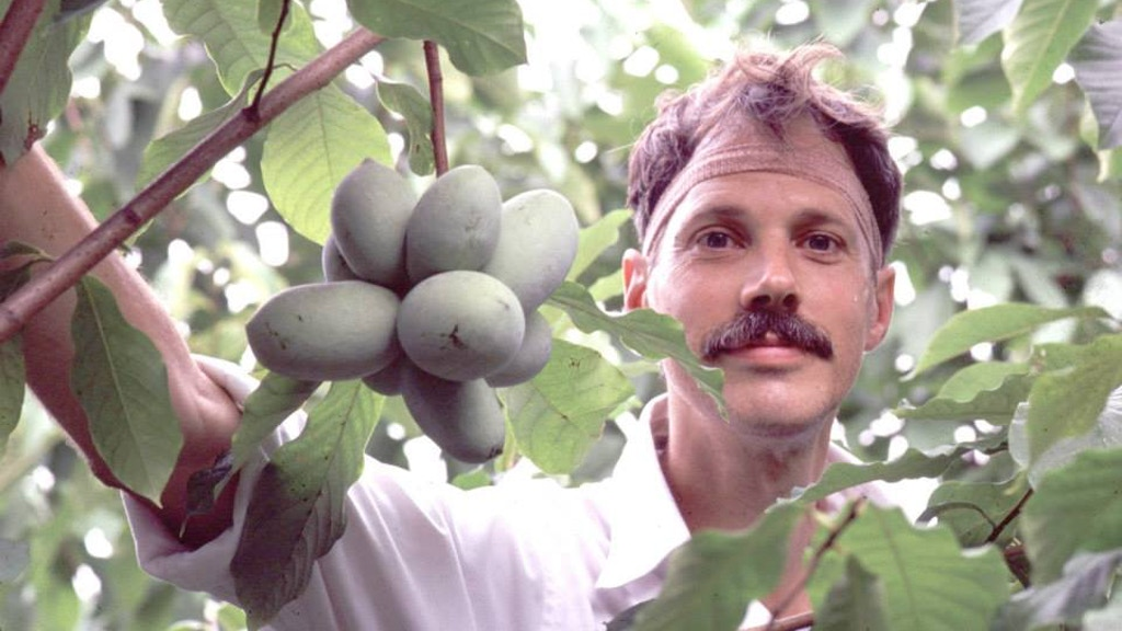 Peterson Pawpaws Go Global project video thumbnail