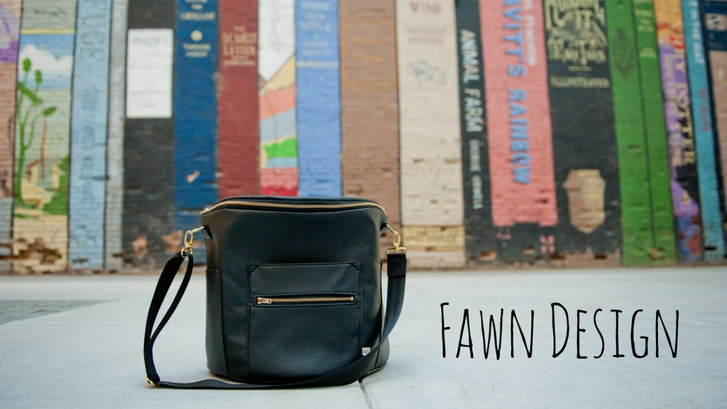 Fawn Design project video thumbnail