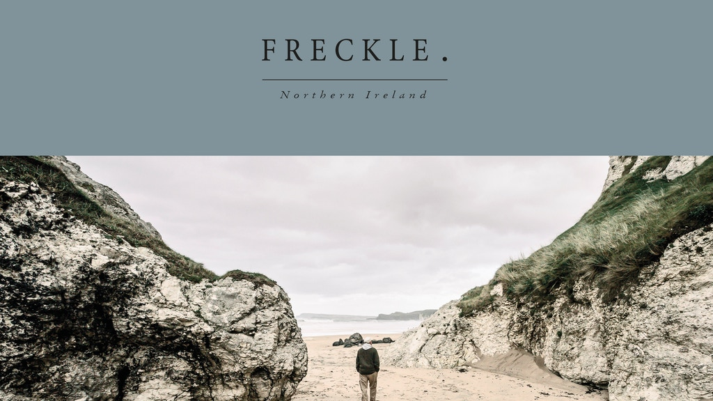 Freckle project video thumbnail