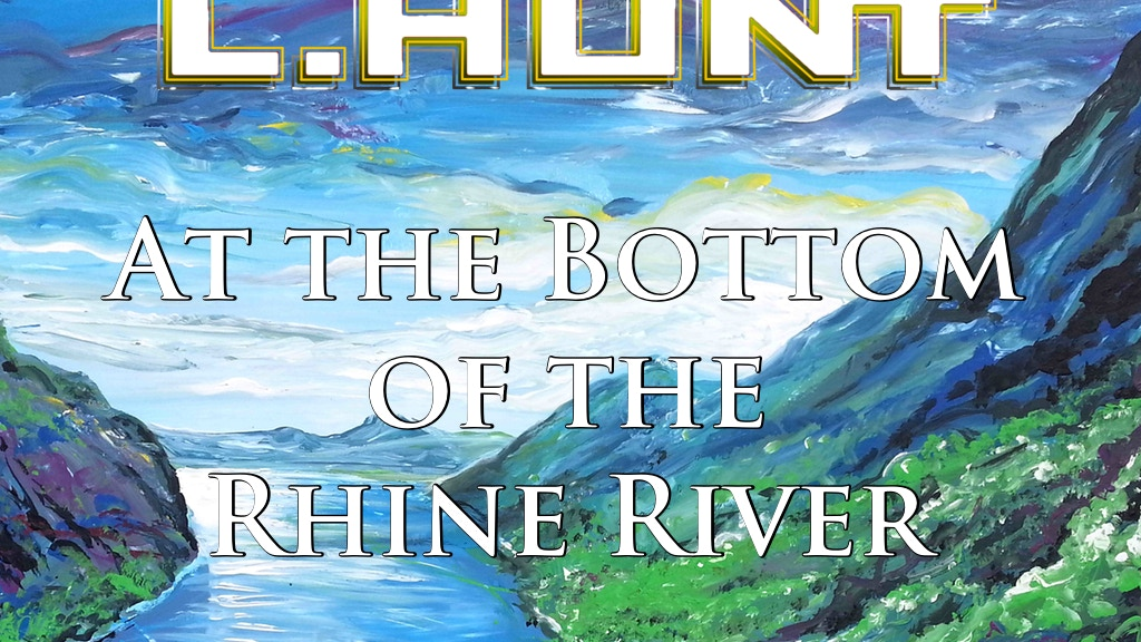 Project image for At the Bottom of the Rhine River