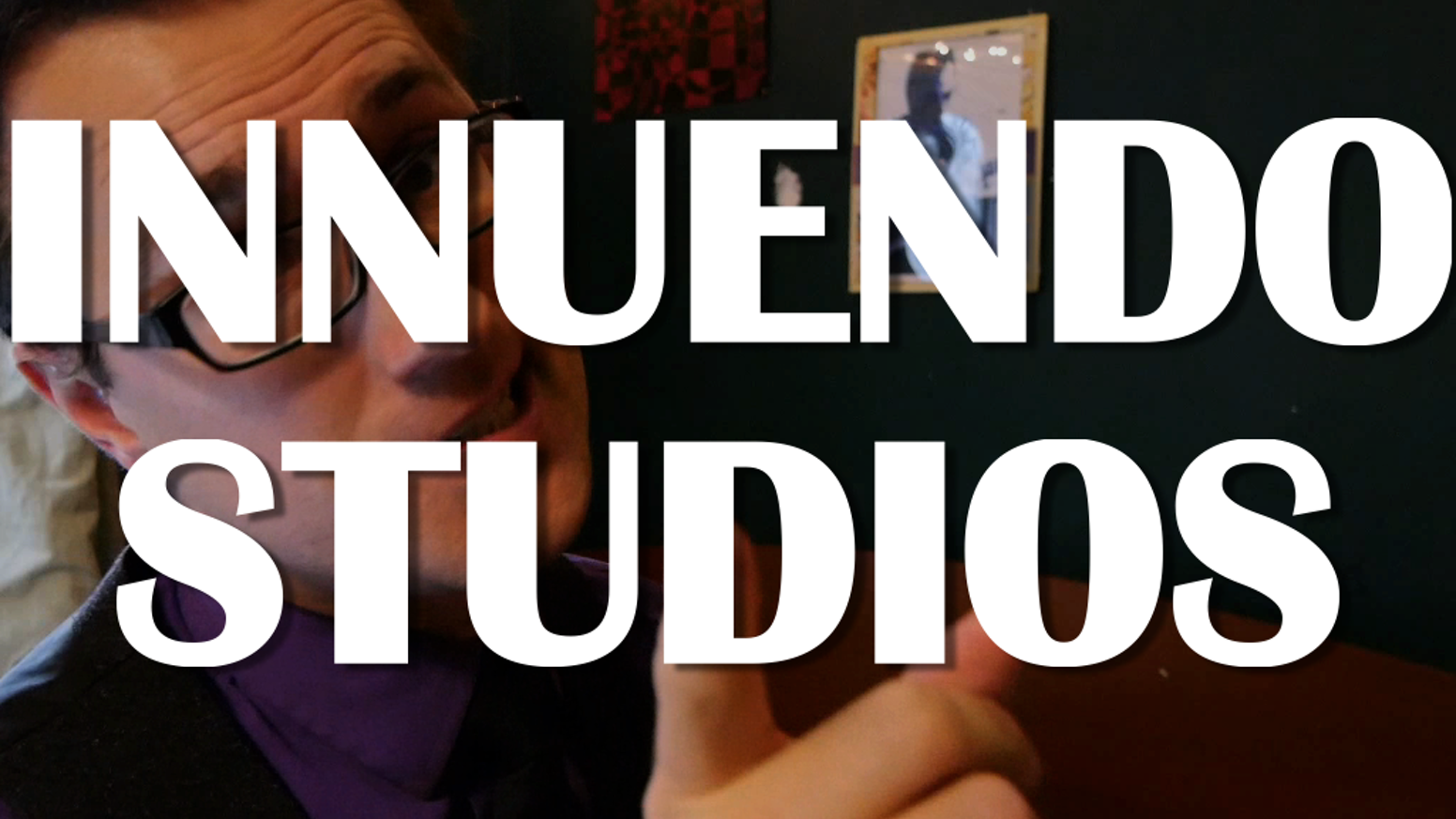 Video Essays By Innuendo Studios By Ian Danskin  Kickstarter Video Essays By Ian Danskin About Video Games Game Culture And Maybe  Things That Arent Video Games