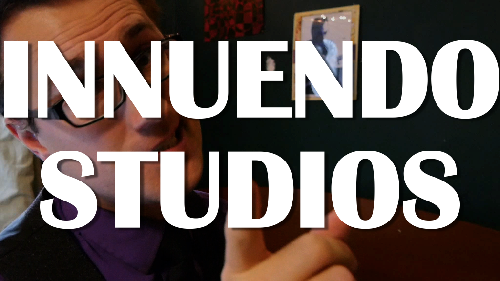 Video Essays by Innuendo Studios project video thumbnail