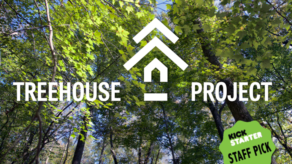 The Treehouse Project project video thumbnail