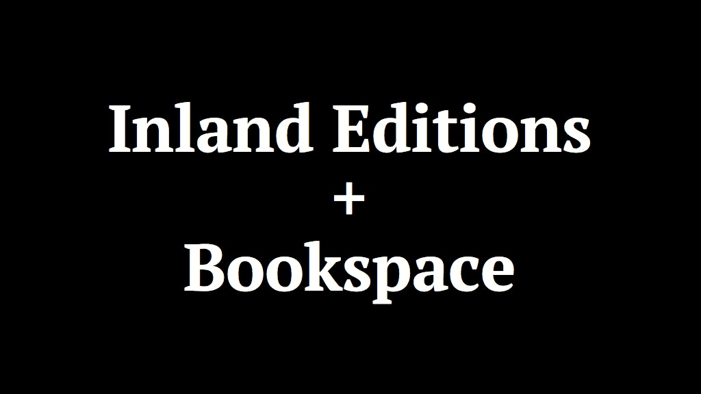 Bookspace: Collected Essays on Libraries project video thumbnail