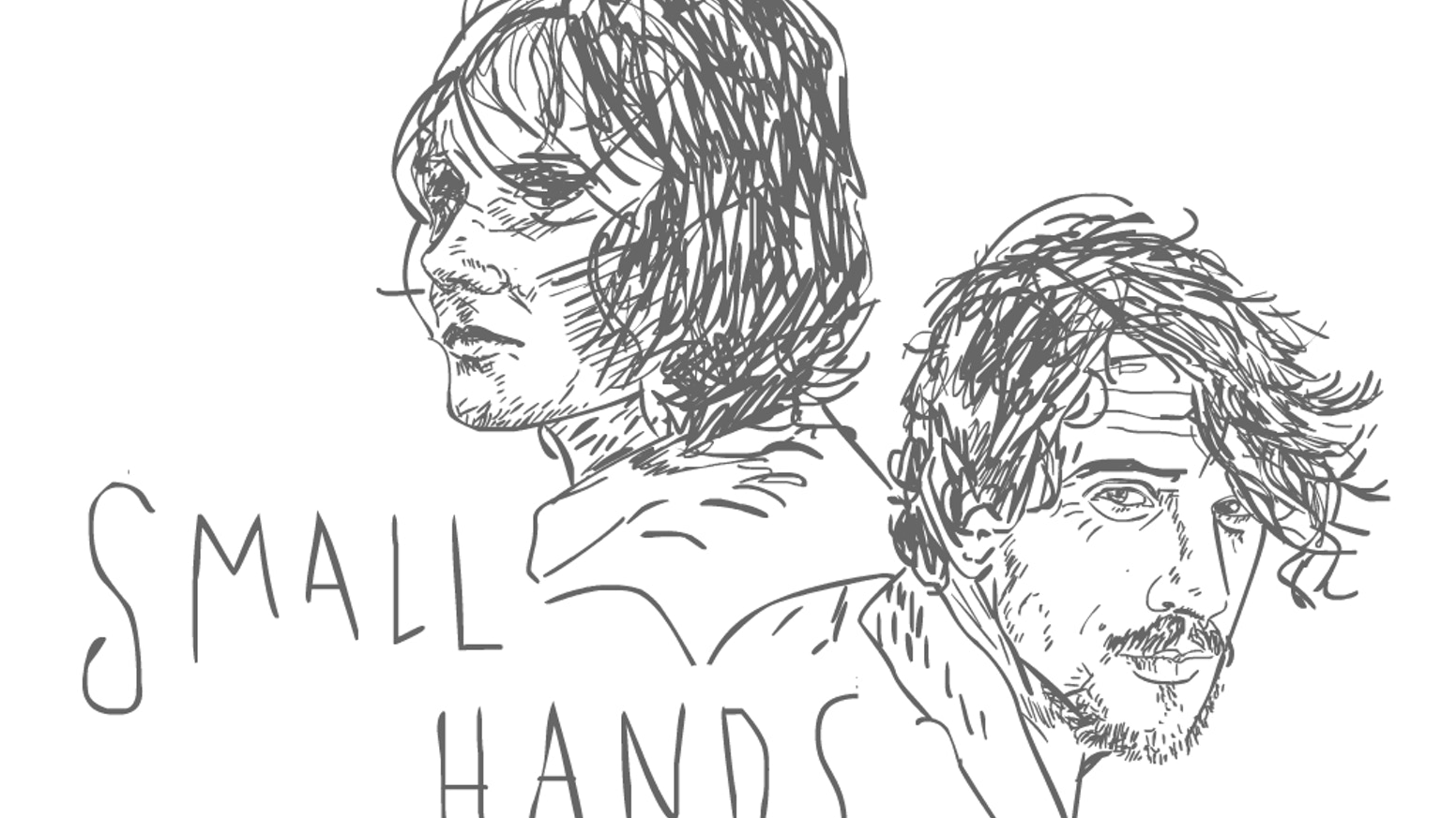 SMALL HANDS by Eugénie Muggleton — Kickstarter