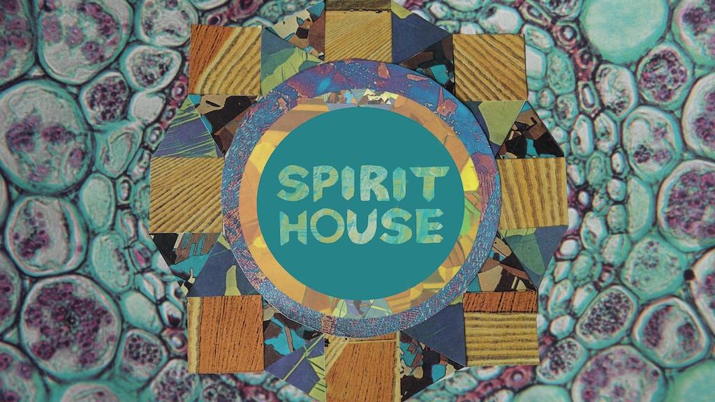 Spirit House, A Unique Folk Album project video thumbnail