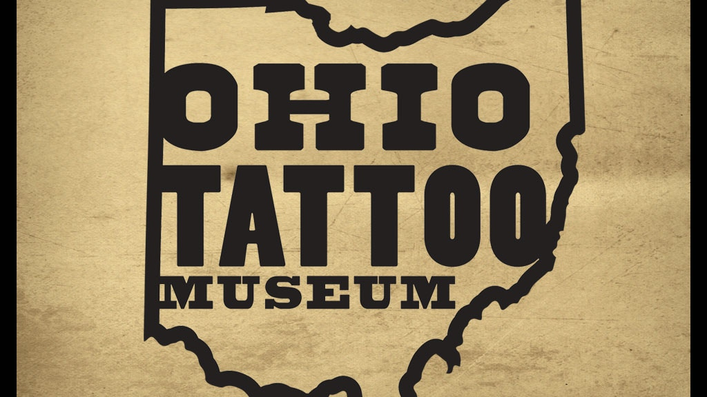 The Ohio Tattoo Museum project video thumbnail