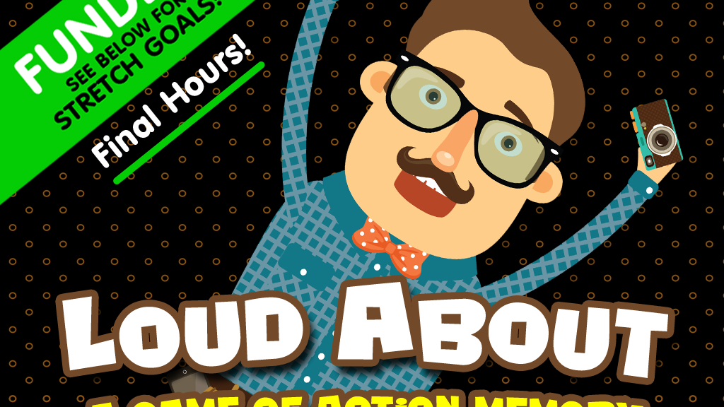 Loud About - A Wild New Party Game project video thumbnail