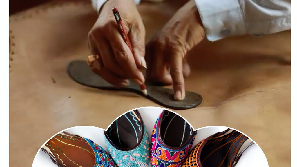 Fuchsia Handmade  | Shoes with a Soul project video thumbnail