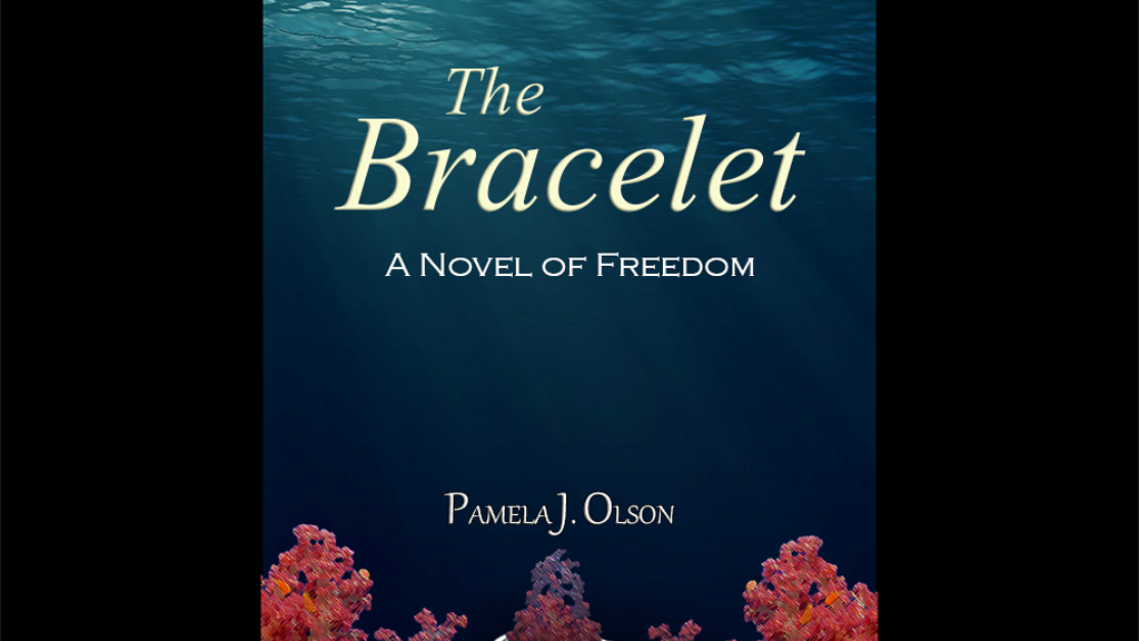 The Bracelet: A Novel of Freedom project video thumbnail