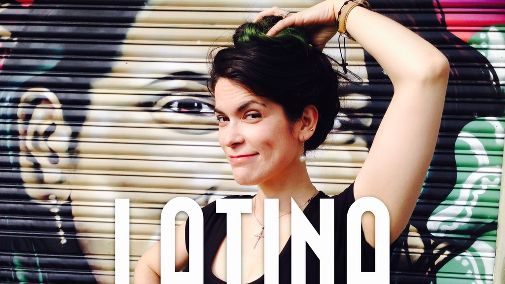 "Cristina Pato's New Album: ""Latina"" project video thumbnail"