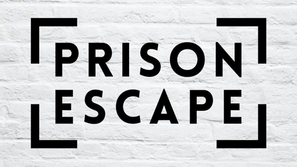 Prison Escape project video thumbnail