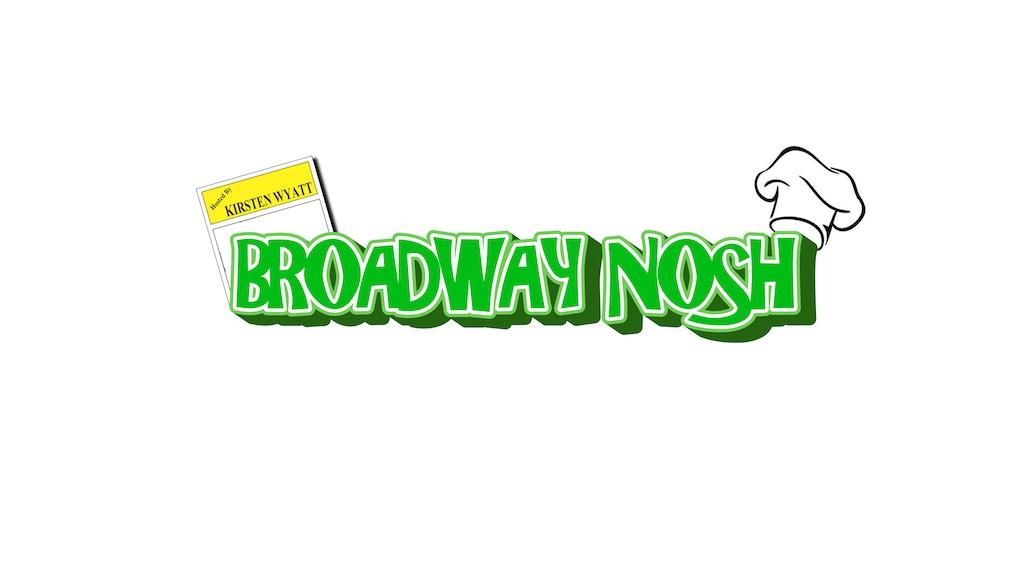 Broadway Nosh project video thumbnail