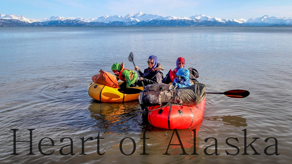 Heart of Alaska project video thumbnail