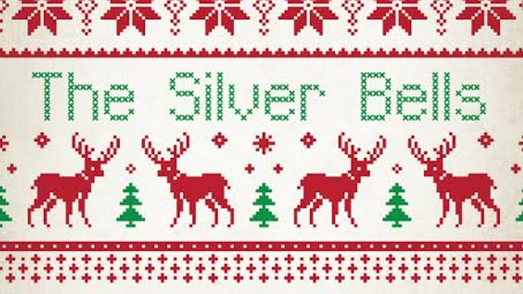 It's Christmas, Everybody! Vinyl record by the Silver Bells project video thumbnail