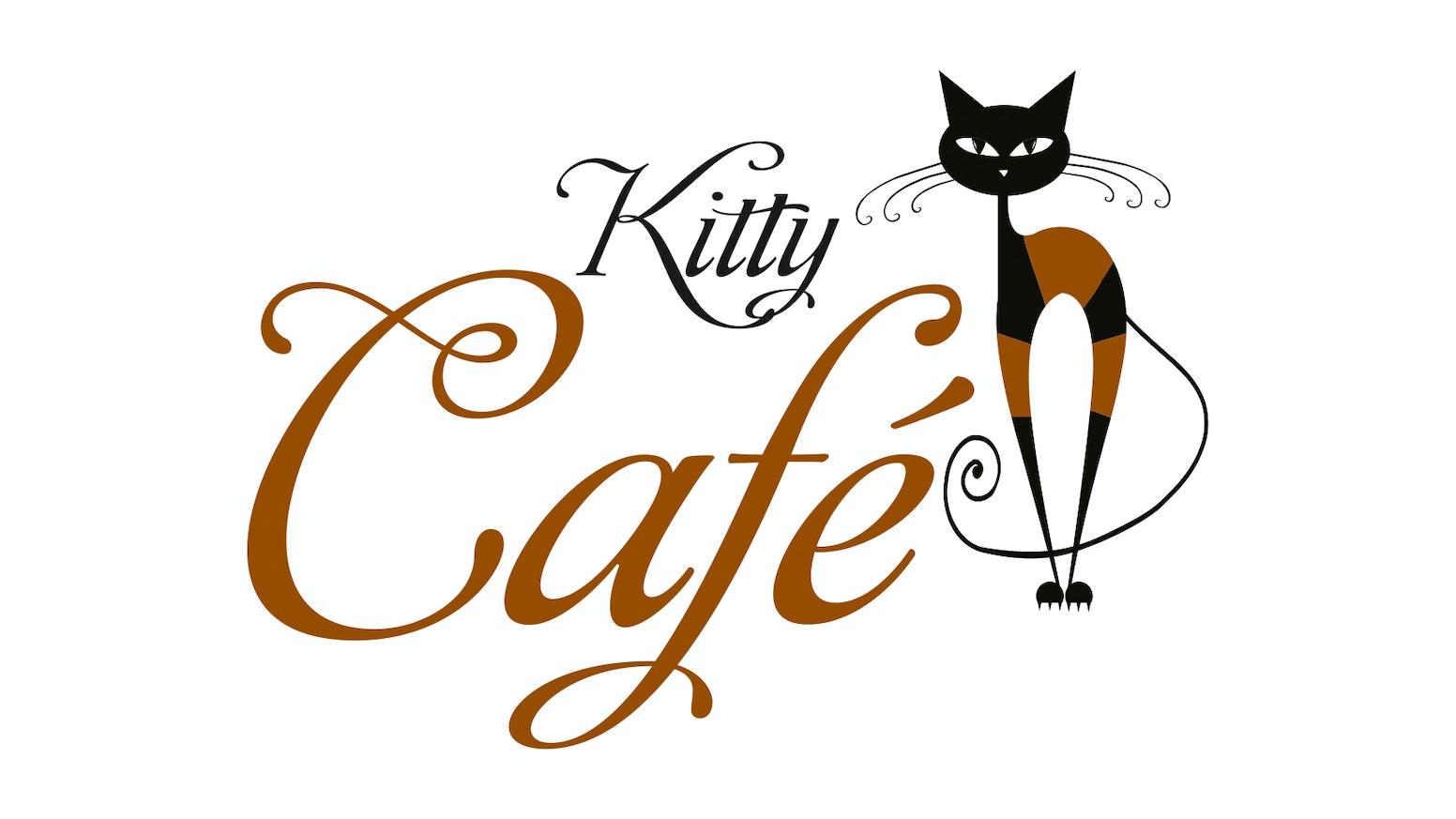 Kitty Tea Room Nottingham