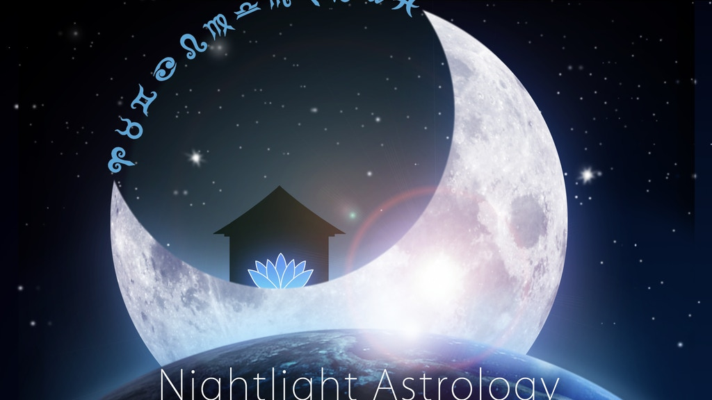 Nightlight Daily Horoscopes project video thumbnail