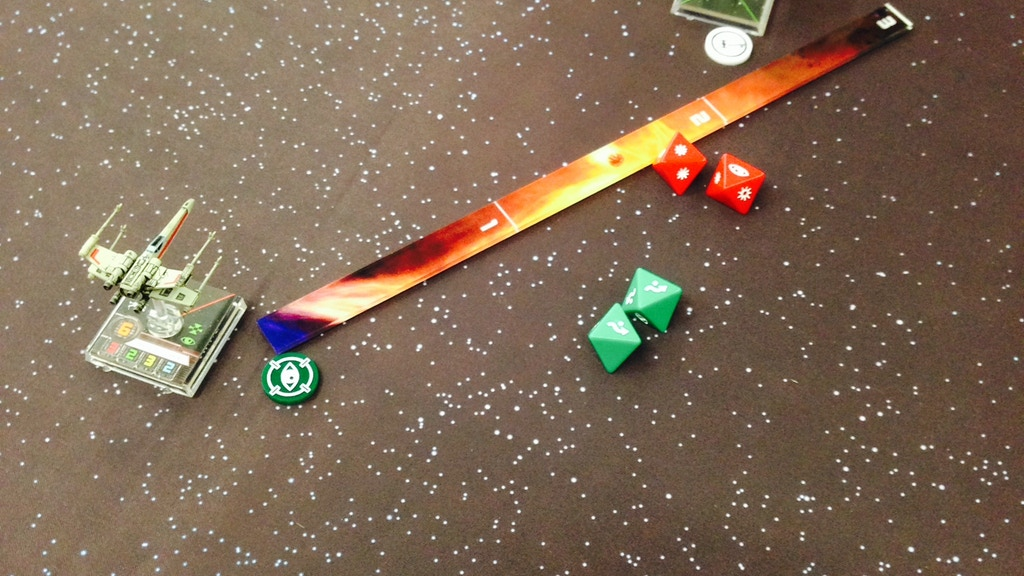 Dynamic Colored X-Wing/Attack Wing Template Sets project video thumbnail