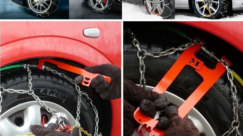 Project image for S.C.I.R.T. - Snowchain installation and removal tool