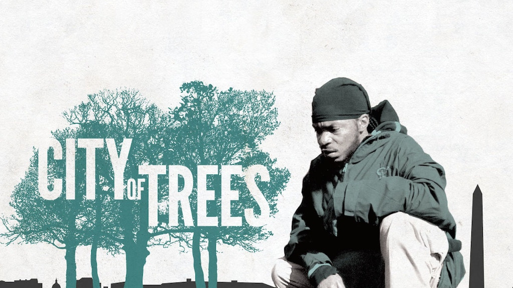 City of Trees: A Documentary About Green Jobs & Justice project video thumbnail