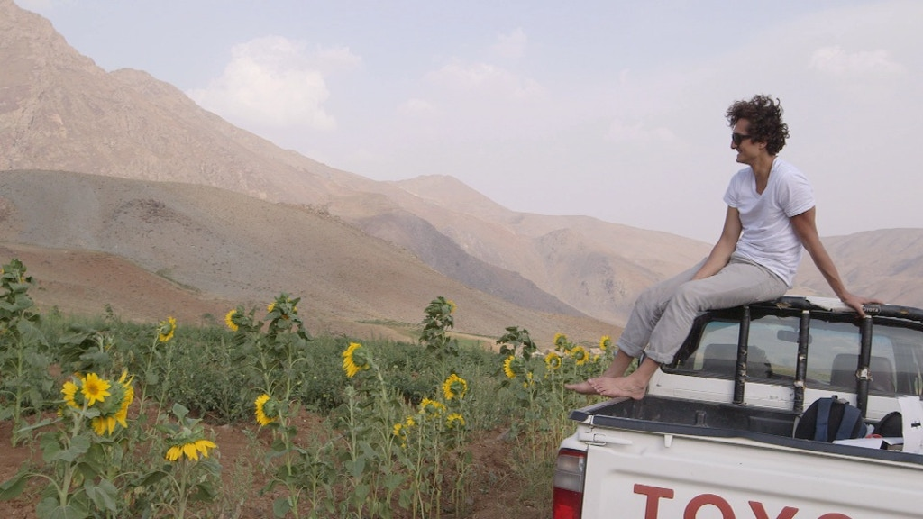BROS TV Pilot (Iraq) project video thumbnail