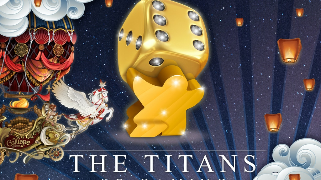The Titan Series project video thumbnail