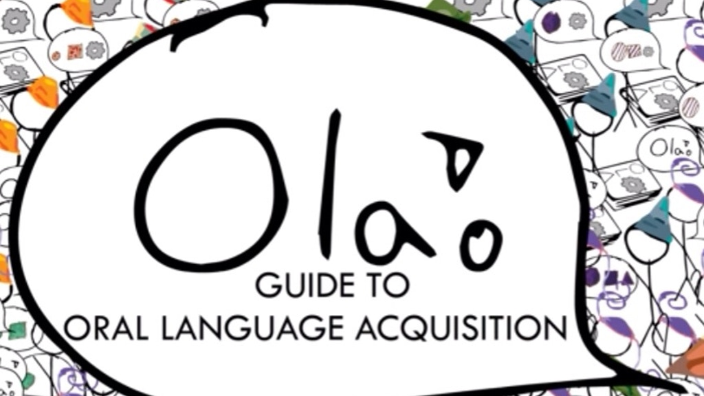 Ola! - A Guide to Oral Language Acquisition project video thumbnail