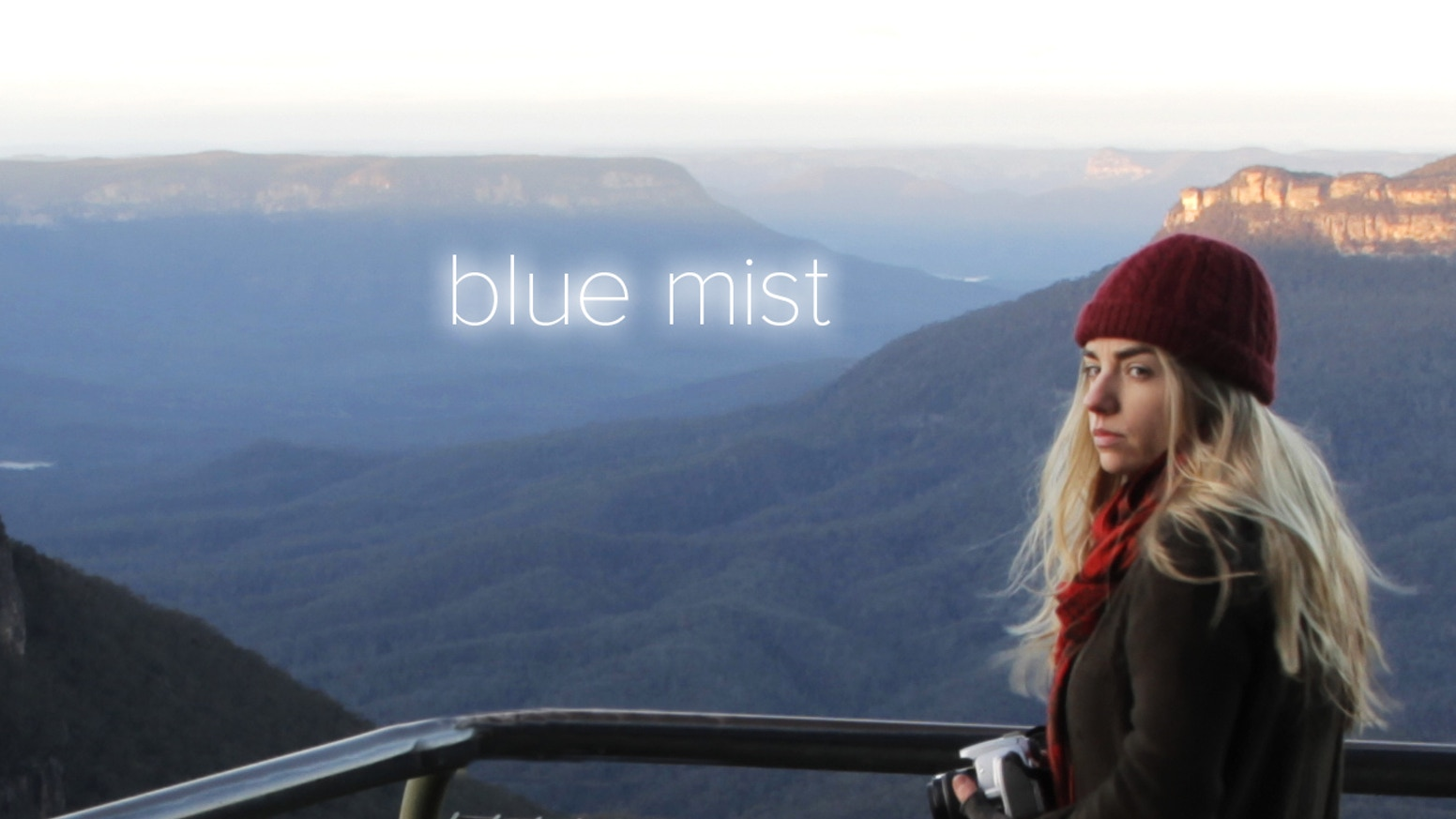 A young deaf woman becomes separated from her boyfriend on a bush trail in the Blue Mountains in Australia.