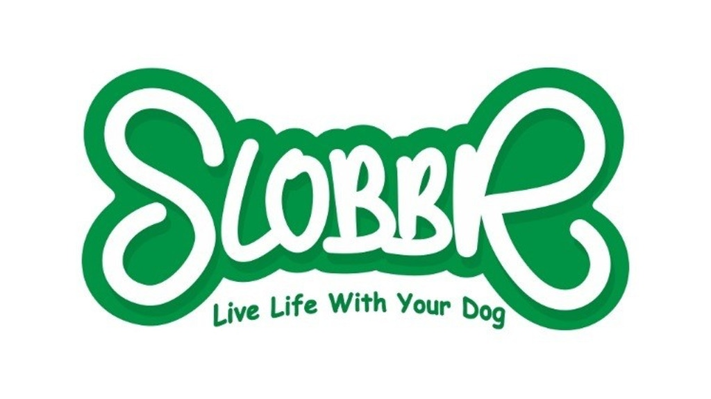 Slobbr ~ Live Life With Your Dog project video thumbnail
