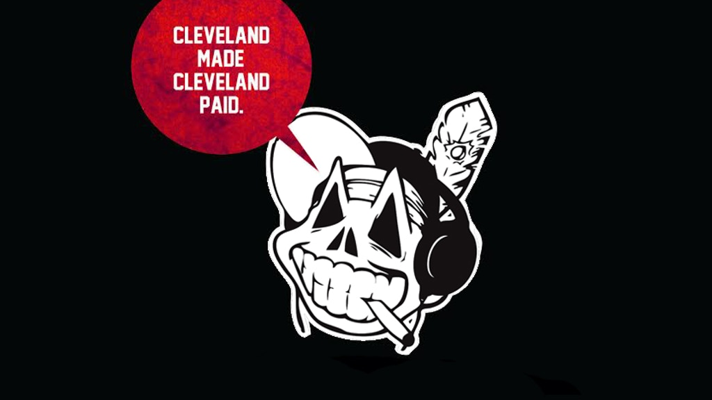 """""""Cleveland Made Cleveland Paid"""" Double Disc Mixtape project video thumbnail"""