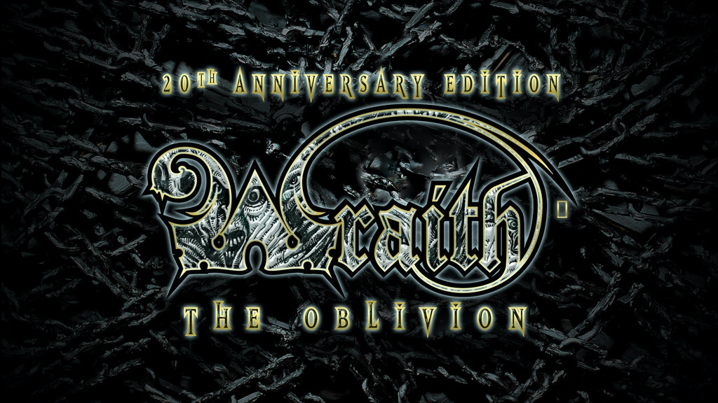 Deluxe Wraith: the Oblivion 20th Anniversary Edition project video thumbnail