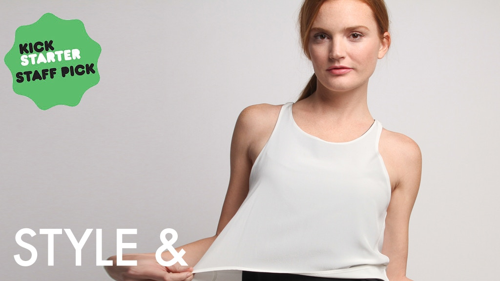 Pivotte: The First Stylish Performance Wear Line for Women project video thumbnail