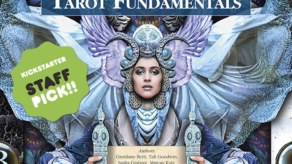 Tarot Fundamentals project video thumbnail