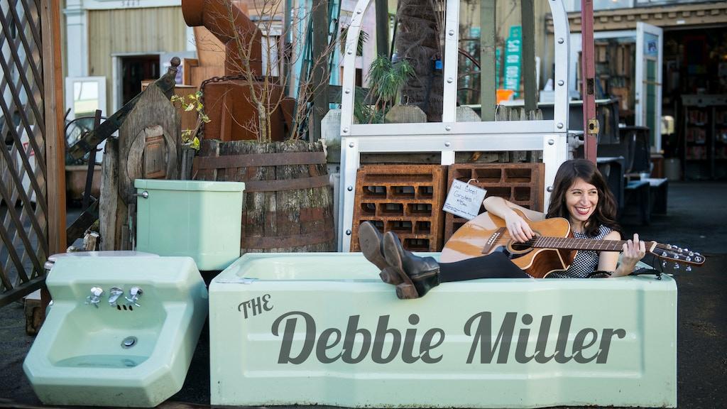 Help Debbie Miller Record a LIVE Album! project video thumbnail