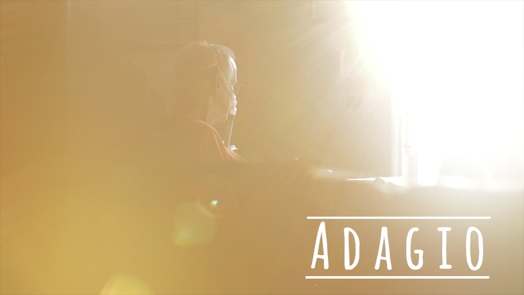 Adagio - A Short Film about ALS by Kevin Wolf project video thumbnail