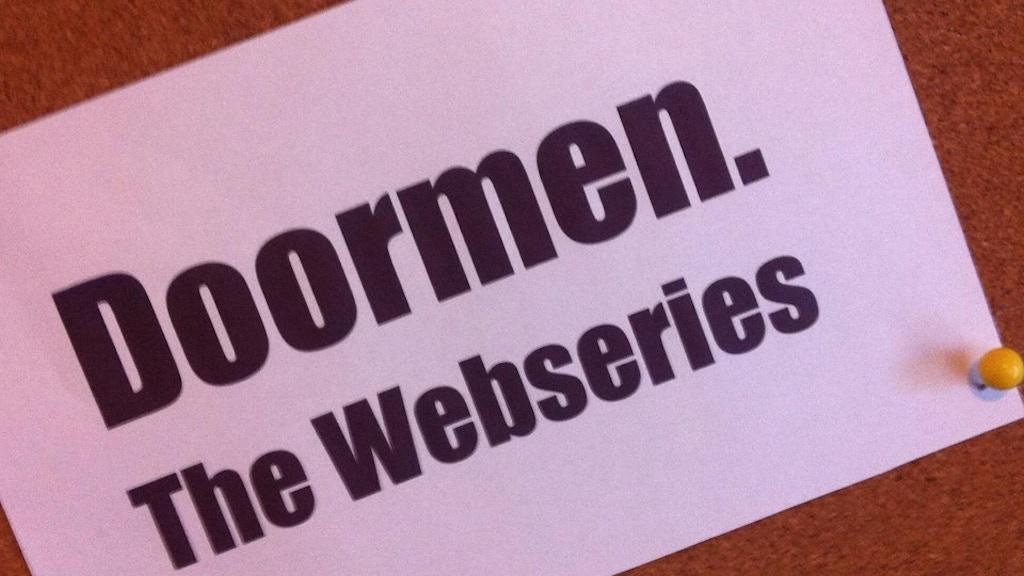 Doormen. The Webseries. project video thumbnail