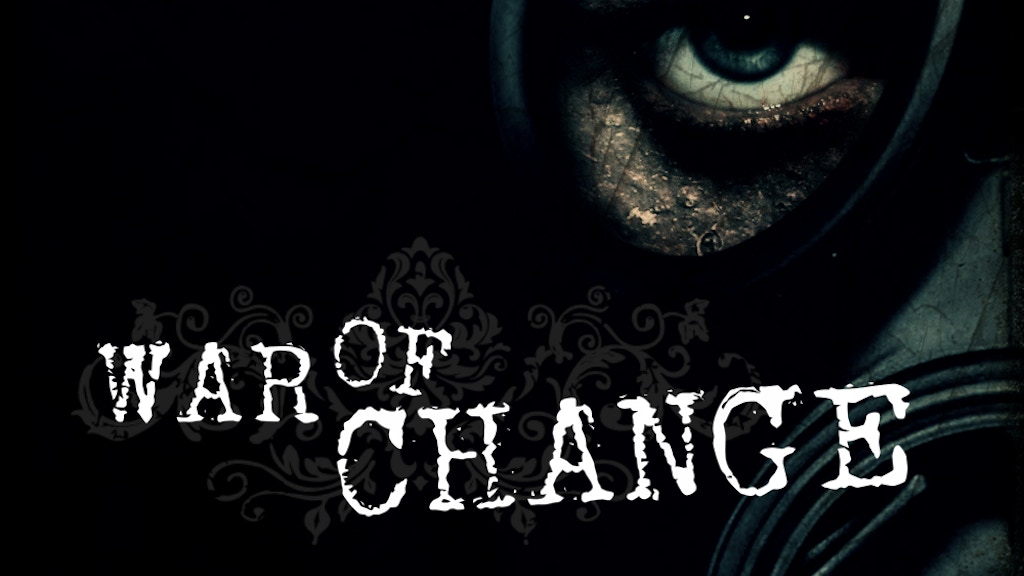 Project image for War of Change * Divide & Conquer EP