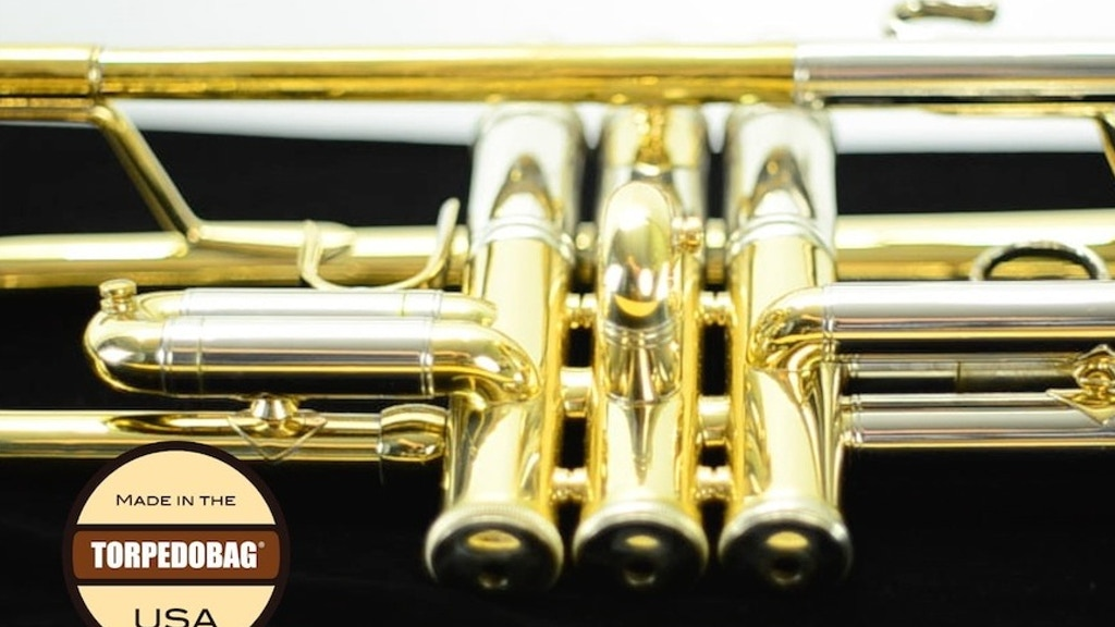 Volpe's Velox™ Trumpet Case project video thumbnail