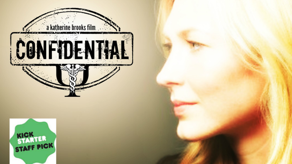 Feature film: CONFIDENTIAL from director of Loving Annabelle project video thumbnail