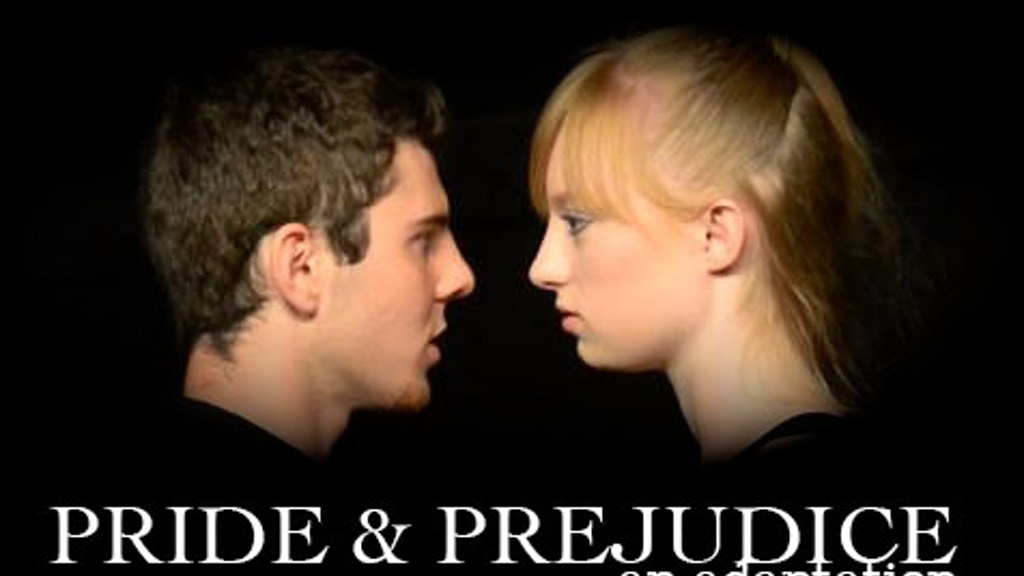 "Enso Theatre Ensemble's ""Pride & Prejudice"" project video thumbnail"