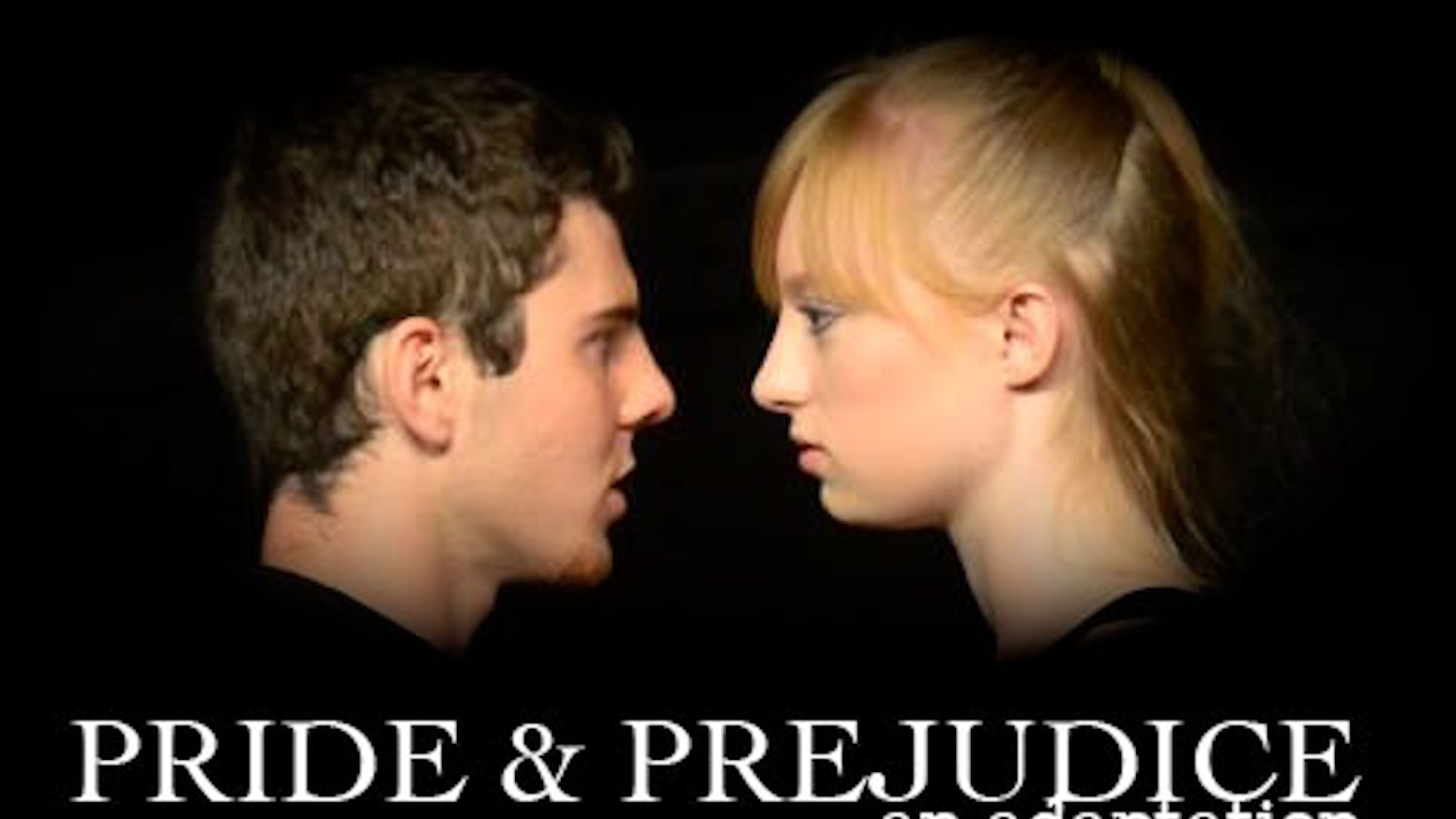 "Perception. Impulse. Love. The Enso Theatre Ensemble presents Jane Austen's ""Pride & Prejudice"" like you've never seen it before."