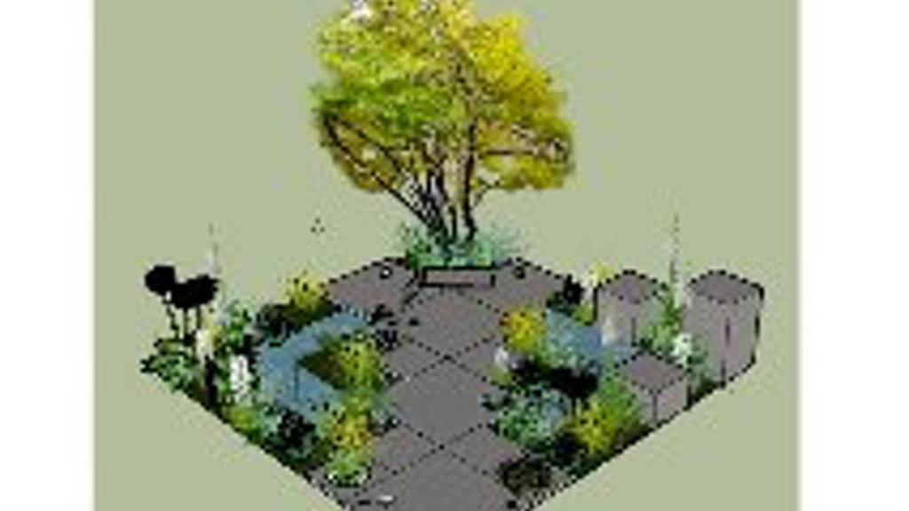 The Genetic Conservation Garden project video thumbnail