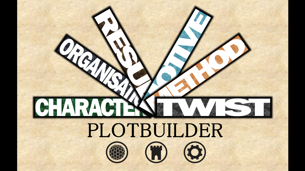 Plotbuilder (Rebooted) project video thumbnail
