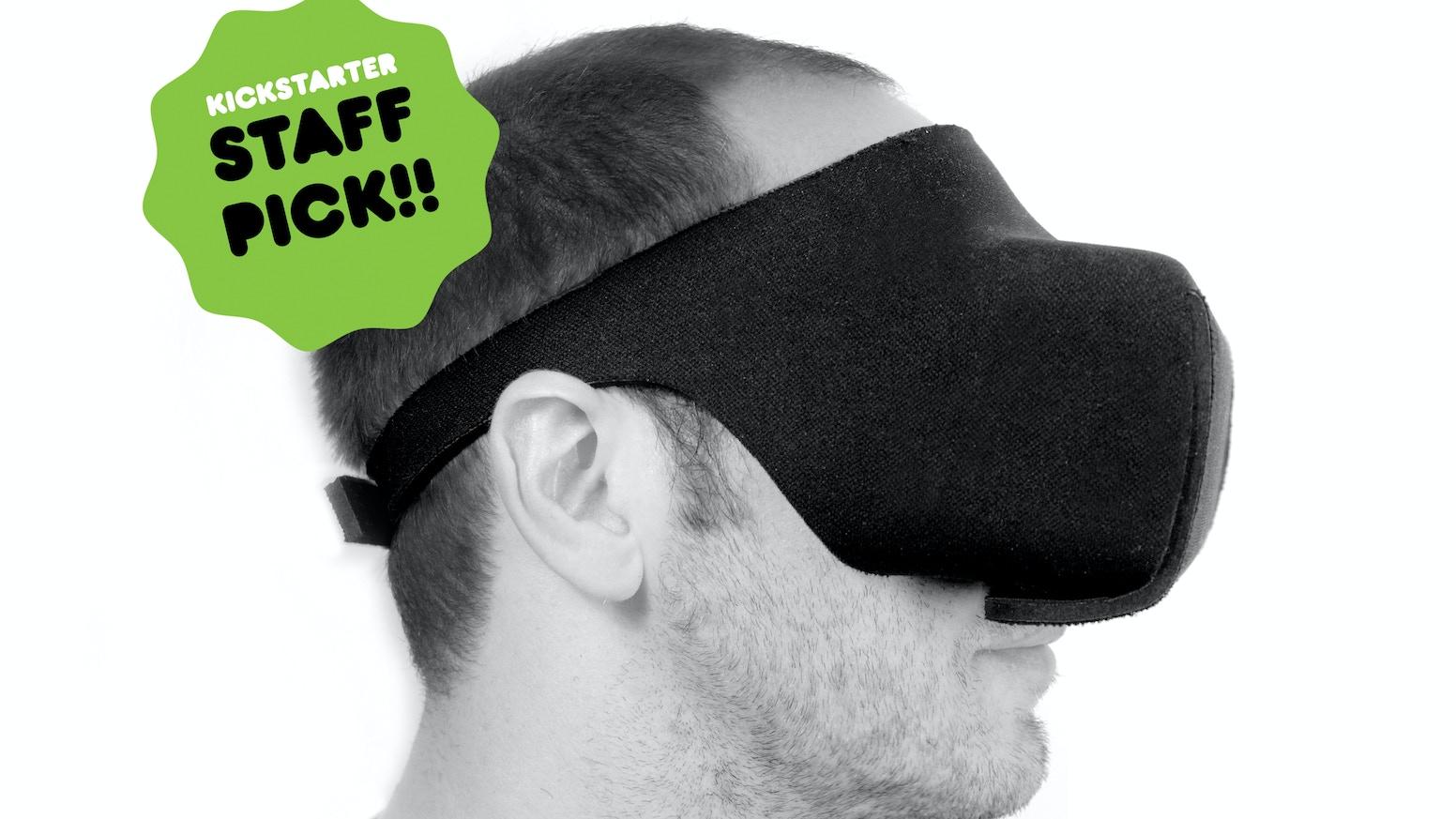 viewbox a vr headset by simon josefsson viewer profile for