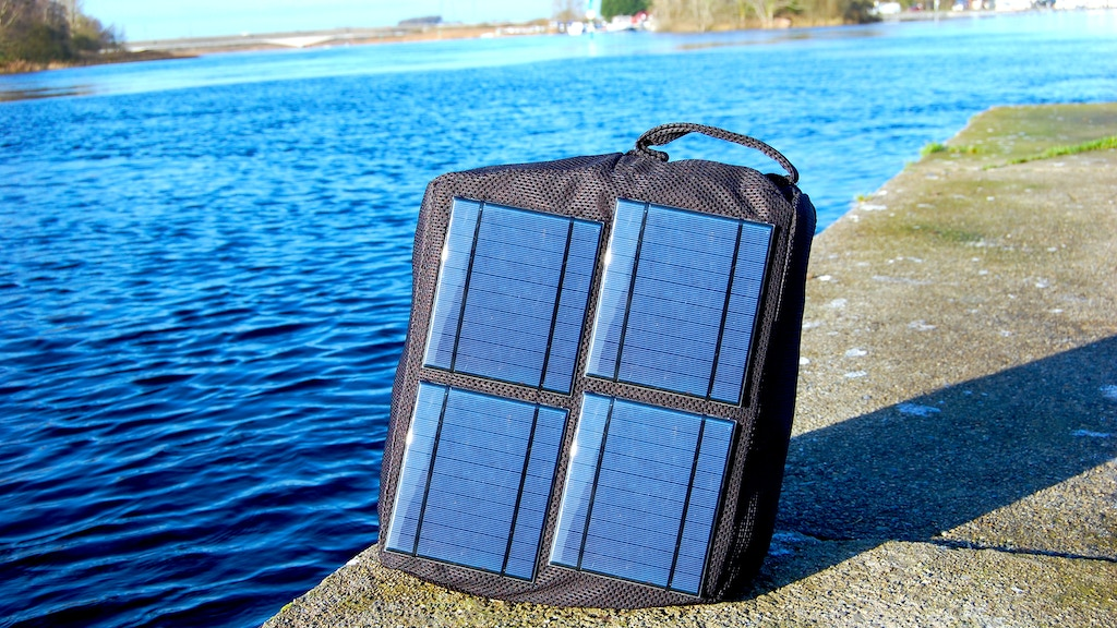 Project image for Solofy: Charge Quickly via Solar Power, Without Compromise