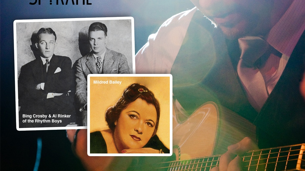Hot Club of Spokane's CD celebrates Bing, Mildred, and Al project video thumbnail